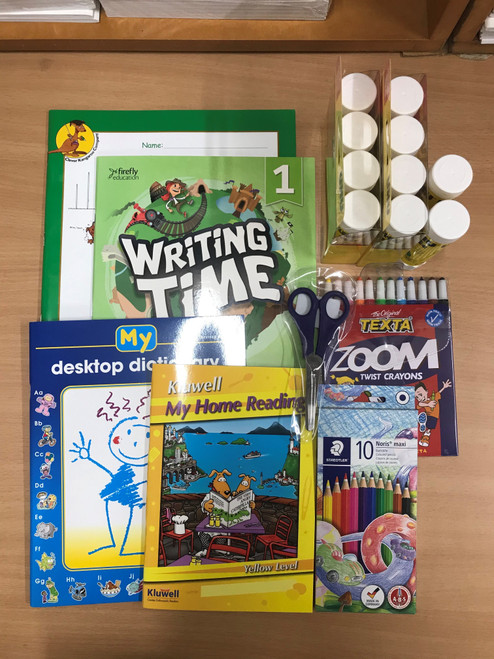 OLPS Year 1 Back to School Pack 2021