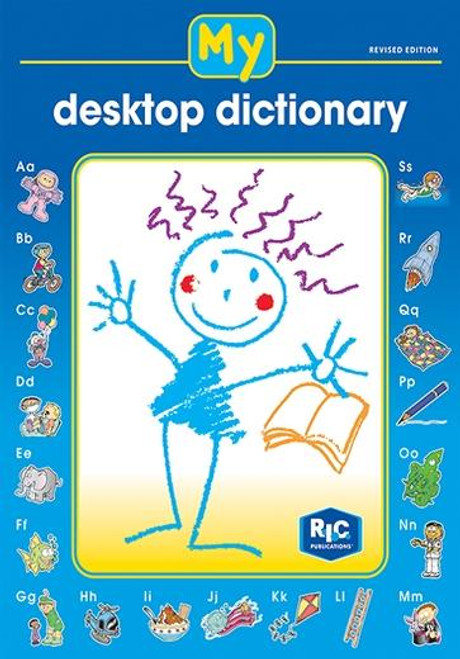 New Students or Replacement: My Desktop Dictionary