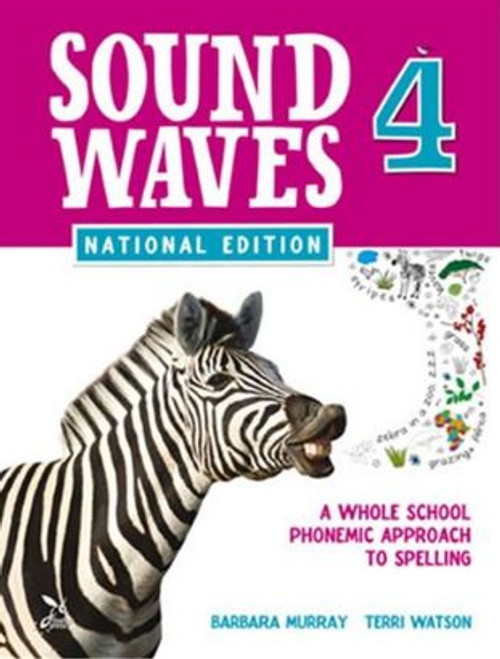 Sound Waves National Edition Student Book 4