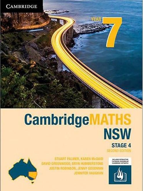 Cambridge Maths NSW 7