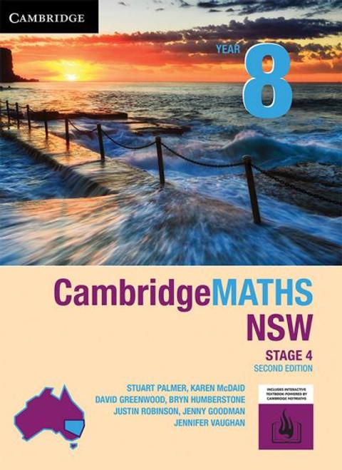 Cambridge Maths NSW 8