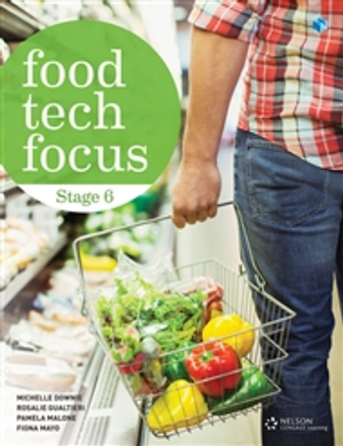 Food Tech Focus Stage 6