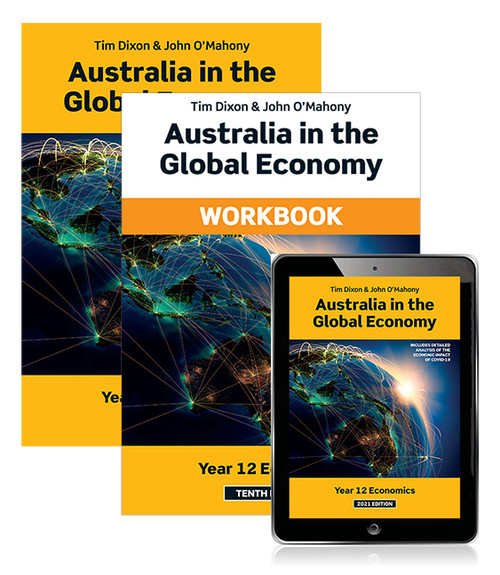 Australia in the Global Economy 2021 SB/EB/WB