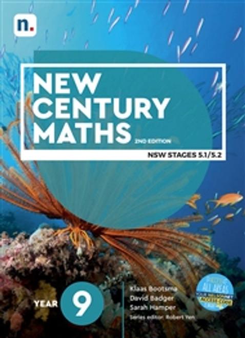 New Century Maths NSW Year 9 5.1/5.2  2e