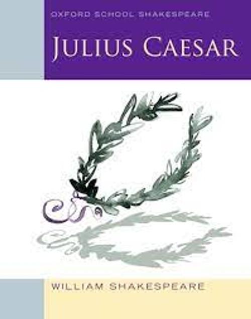 Oxford School Shakespeare Julius Caesar