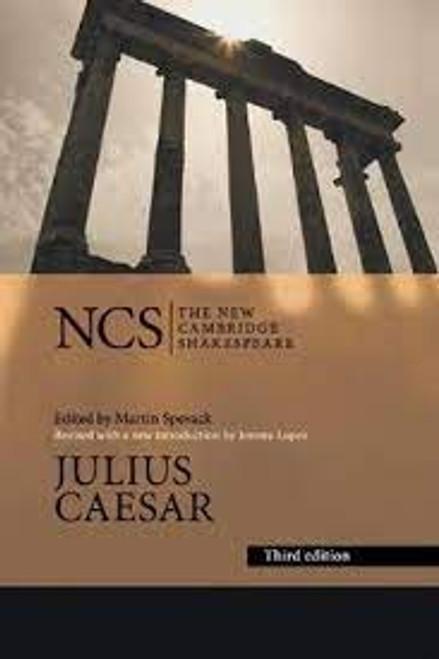 New Cambridge Shakespeare: Julius Caesar