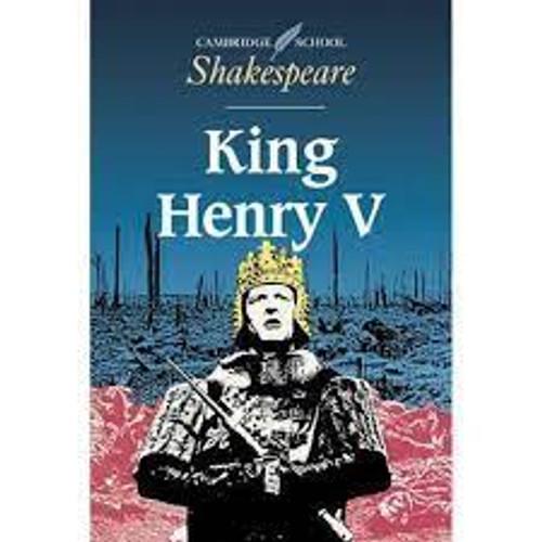 Cambridge School Shakespeare: King Henry V