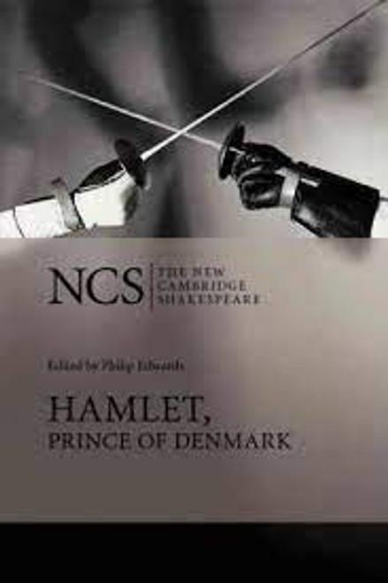 New Cambridge Shakespeare: Hamlet