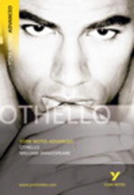 York Notes Advanced: Othello