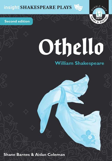 Insight Shakespeare Plays: Othello