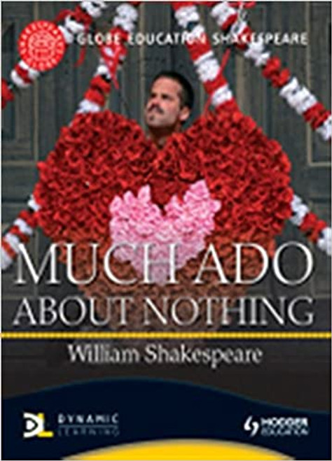 Globe Education Shakespeare: Much Ado About Nothing