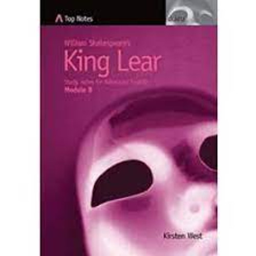 Top Notes: Shakespeare's King Lear