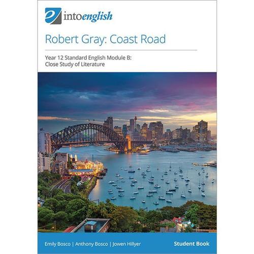 Into English: Robert Gray Coast Road Study Guide