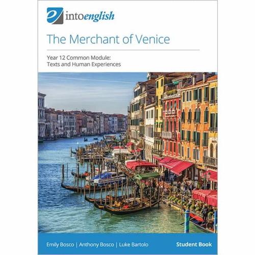 Into English: The Merchant of Venice Study Guide