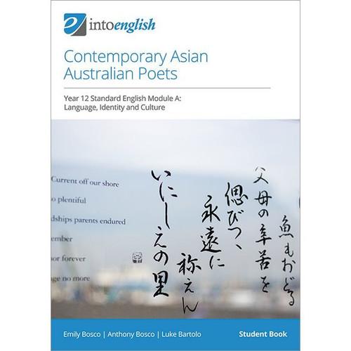 Into English: Contemporary Asian Australian Poets Study Guide