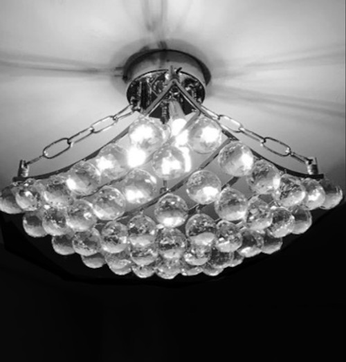 bowl crystal chandelier semi flush mount ceiling light, bowl crystal ceiling light, bowl crystal light fixture, crystal ceiling light fixture, entryway crystal ceiling light, foyer crystal light fixture, bedroom ceiling light fixture, bowl crystal chandelier, ceiling light fixture for foyer, ceiling light fixture, crystal ceiling light fixture for bedroom, foyer crystal light fixture, foyer chandelier