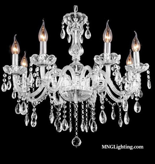 Traditional Chandelier,Crystal Chandelier,Dining room crystal chandelier,foyer chandelier,Traditional crystal chandelier,Candle Crystal Chandelier,Traditional chandelier for bedroom,Bedroom chandelier,foyer chandelier,lusitre salon,lustre salle a manger,luminaire cristal