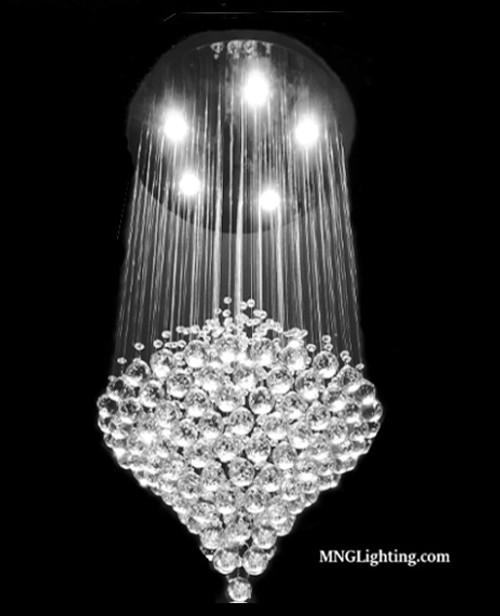 rain drop chandelier, rain crystal chandelier, rain drop crystal chandelier, staircase chandelier, staircase modern chandelier, foyer chandelier, foyer modern chandelier,  entryway modern chandelier, entryway chandelier, foyer modern chandelier, crystal rain chandelier, rain chandelier