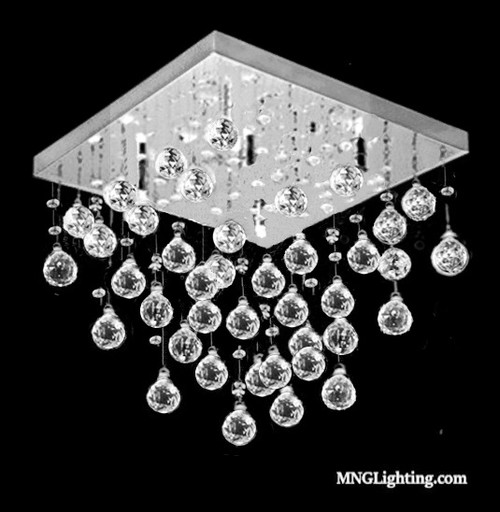 square flush mount crystal ceiling light, square crystal light fixture, square crystal chandelier light,square crystal chandelier,square crystal ceiling light,square raindrop modern crystal chandelier,square flush mount modern crystal chandelier light fixture, entrance hall light,modern ceiling light,entrance light,small flush mount chandelier,modern ceiling light fixture, square ceiling light