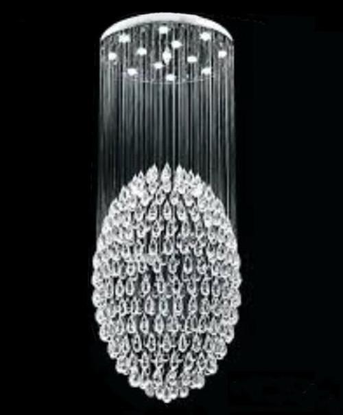 Rain Chandelier,Raindrop Modern Chandelier,Rain Crystal Chandelier,Raindrop Contemporary Crystal Chandelier