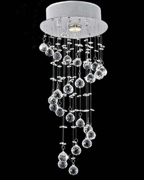 1 light small mini spiral raindrop modern crystal chandelier light fixture, mini small spiral light fixture, entrance light, foyer light,spiral chandelier, spiral light fixture, modern spiral chandelier,foyer light fixture,spiral light fixture,spiral flush mount crystal chandelier light fixture,spiral light fixture,foyer chandelier, mini chandelier, small chandelier, hallway light fixture,modern flush mount entry light