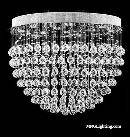 round ceiling chandelier light,ball sphere modern crystal chandelier flush mount ceiling light, round chandelier for living room,crystal ball chandelier,round chandelier light,chandelier modern dining room, round chandelier light, ball sphere dining room flush mount crystal chandelier ceiling light fixture, round crystal chandelier,chandelier for living room, living room crystal chandelier, crystal ceiling light, 24 inch chandelier