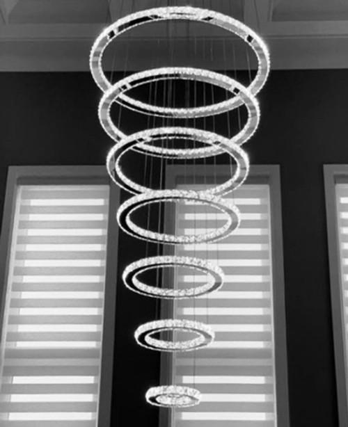 multi 7-ring crystal pendant chandelier light fixture, large ring chandelier, led integrated chandelier,ring led crystal chandelier pendant light fixture,led chandelier,high ceiling chandelier,led chandelier,crystal ring chandelier,2 story foyer chandelier modern, long hanging chandelier, large crystal chandelier for foyer,modern led chandelier Canada,long chandelier for staircase,large foyer chandelier,large modern chandelier for foyer,led chandelier Canada, two story foyer chandelier, modern led chandelier, led chandelier Montreal, led chandelier online, stairway chandelier,modern high ceiling lighting,crystal pendant chandelier lighting,led chandelier,led chandelier online,ring crystal chandelier light,led chandelier Canada,led crystal chandelier,led ring crystal chandelier,large ring chandelier,circle ring led pendant,luminaire cristal,luminaire suspendu cristal,luminaire suspendu led,modern led crystal chandelier,high ceiling modern chandelier,staircase light fixture,luminaire suspendu,high ceiling light fixture,modern led crystal chandelier,round led crystal chandelier,led crystal ring chandelier,led ring chandelier,ring chandelier,7 ring chandelier, high ceiling light fixture,staircase chandelier,stairwell chandelier,7 ring led chandelier,7 ring crystal chandelier,high ceiling led crystal chandelier,modern led crystal chandelier Montreal,modern led crystal chandeliers canada,led crystal chandelier, perfect fit for dining room, living room, foyer,led ring chandelier,modern crystal chandelier montreal,led crystal chandeliers canada,2 story foyer chandelier modern,Luminaire suspendu,luminaire moderne,luminaire suspendu moderne,luminaire moderne led,luminaire escalier,luminaire suspendu pour plafond cathédrale,suspension pour plafond haut,LED Lustre en Cristal design Lampe de plafond lustre lampe suspendu, luminaire del,luminaire suspendu del,high ceiling chandelier,high ceiling modern chandelier,chandelier for high ceiling foyer,luminaire escalier