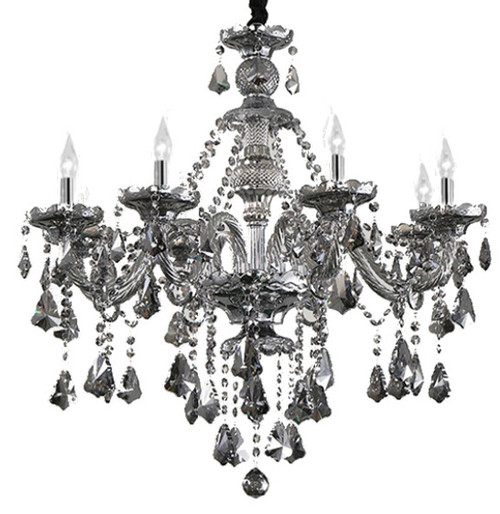 chandelier Montreal, chandelier, crystal chandelier Montreal, classic crystal chandelier,traditional crystal chandelier light fixture,dining room chandelier black,luminaire lustre salon salle a manger, grey color  crystal chandelier,grey dining room chandelier,luminaire cristal,luminaire cristal salon,lustre cristal,lustre salon noir