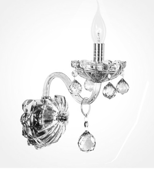 crystal wall light sconce, wall sconce, traditional wall sconce, modern crystal wall sconce,modern sconce