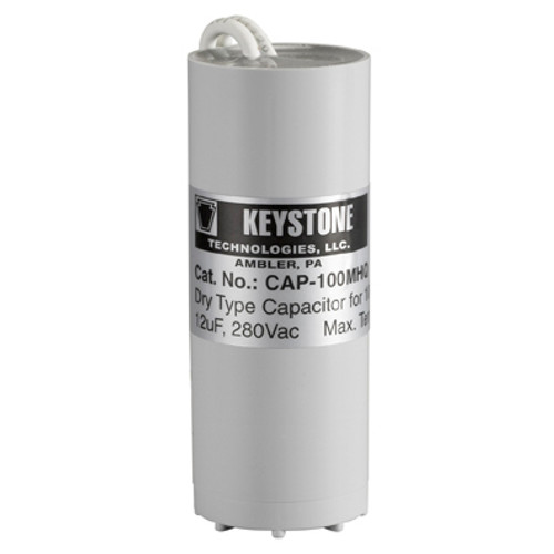 100 Watt Metal Halide Capacitor