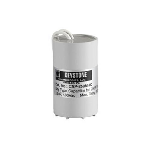 250 Watt Metal Halide Capacitor