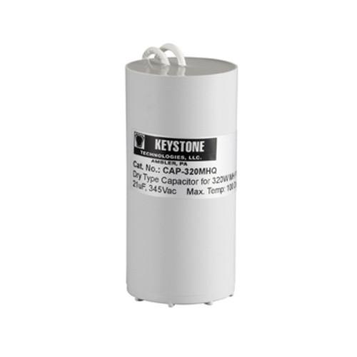 320 Watt Metal Halide Capacitor