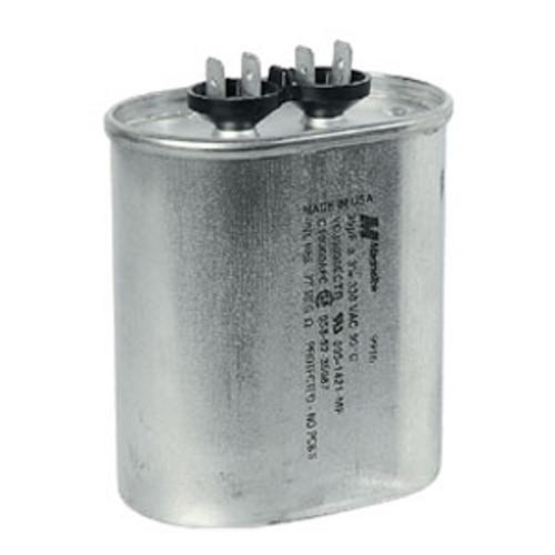 400 Watt Metal Halide Capacitor - OIL FILLED