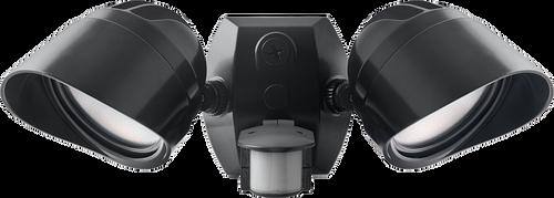 RAB Lighting - LED Smart Bullet Flood Sensor Light