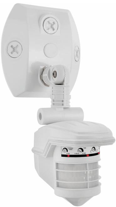 RAB Lighting - STL360 Super Stealth 360 Sensor White Finish
