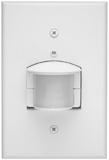 RAB Lighting - SB500W Smart Box White Finish