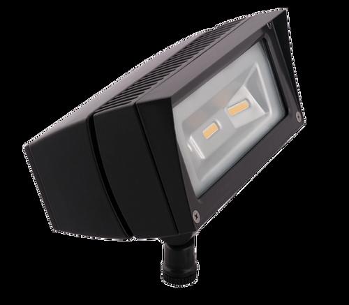 RAB Lighting -- FFLED18Y LED Floodlight FFLED 18W