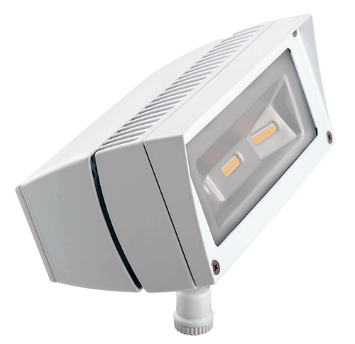 RAB Lighting -- FFLED18YW LED Floodlight FFLED 18W