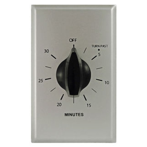 C530M - 30 MINUTE WALL TIMER