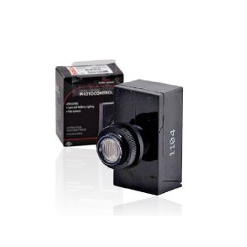 Flush Mount Photo Control - 120v  Tork #3000