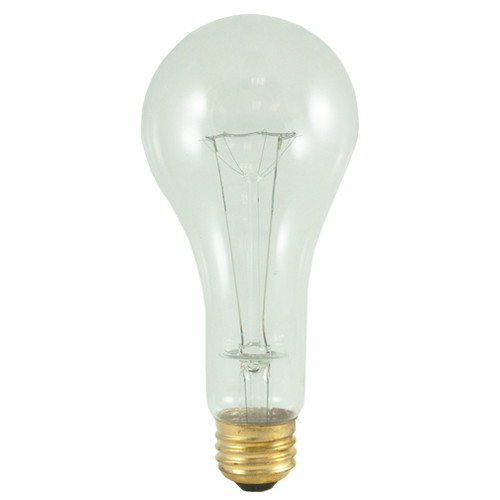 200 Watt A23 Clear Lamp