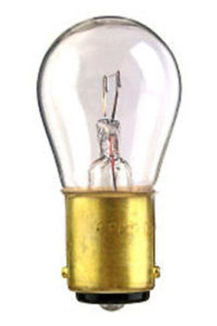1683 Miniature Lamp  -  28v  1.02 Amp - S8 Shape - SC Bayonet Base