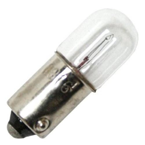1816 Miniature Lamp  -  13v  .33 Amp - T3.25 Shape - Mini Bayonet Base