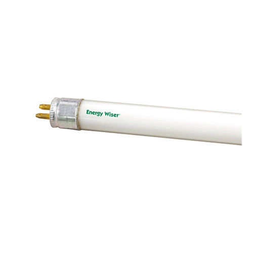 "F20T4/64K  -  20 Watt T4 Linear Fluorescent Tube - 20.5"" Length - 6400k"