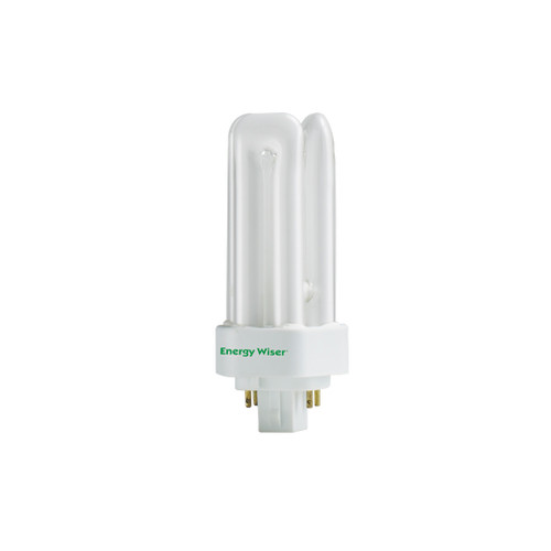 CF18T835/E Triple 4-pin CFL GX24q-2 Base