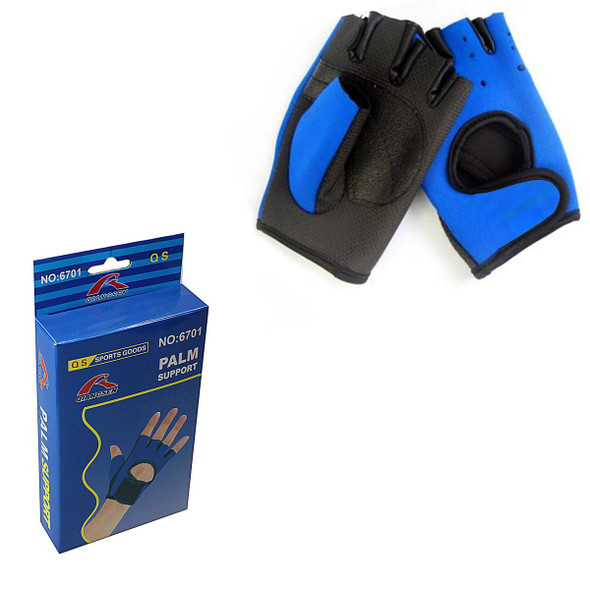 X-2 PALM SUPPORT ELASTIC EASY TO WEAR SUITABLE FOR ALL SPORTS UK Stock