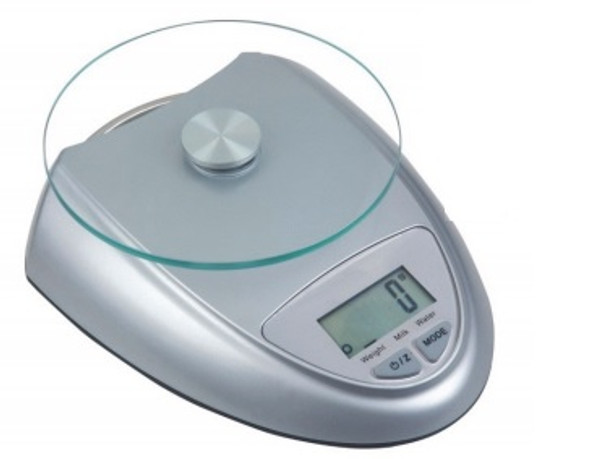 Prochef Electronic Kitchen Scale Max 5kg