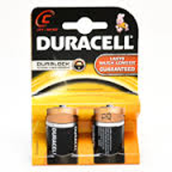 Duracell C Base