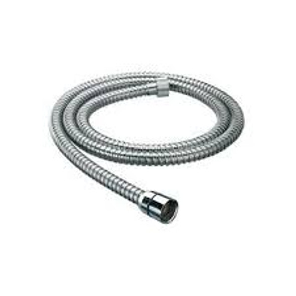 1.5m Silver Shower Hose