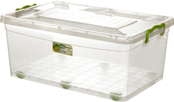 Multi-Box With Whell: 40 Ltr